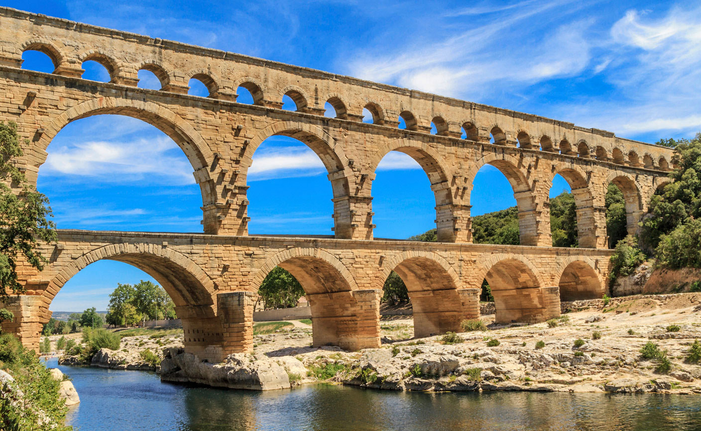 Ancient Roman Inventions Still Used Today - The Italian ...