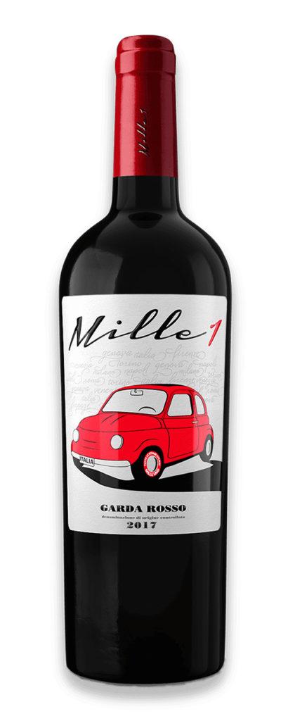 013119 Pratello Mille 1 wine
