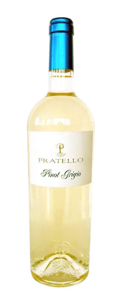 Pratello Pinot Grigio